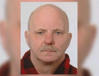 Patient aus Bezirkskrankenhaus vermisst – Wer hat den Mann gesehen?