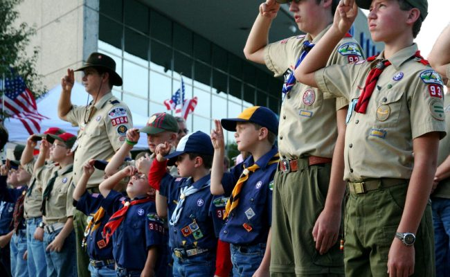 3 Lessons That Boy Scouts Has Taught Me