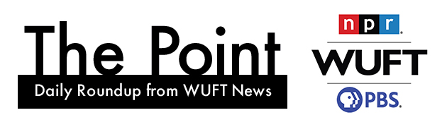 The Point, March 13, 2020: Florida Reacts To Coronavirus Pandemic ...