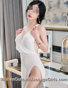 Wuhan Escort - Nova
