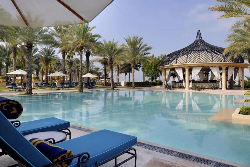 ارخص منتجعات في دبي