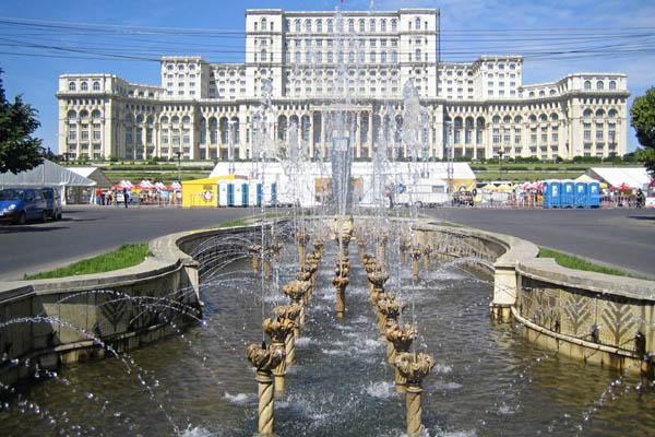Apartamentos en Bucarest para alquilar por das