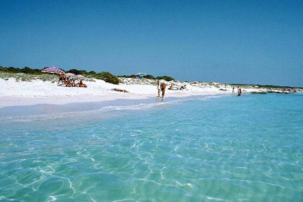 Destinos de playas recomendados para tus vacaciones