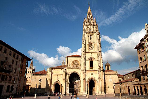Alquiler Apartamentos Oviedo Zona Cristo