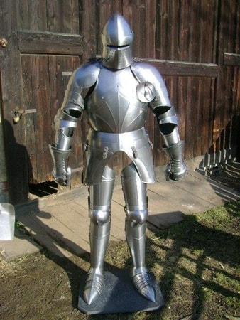 Skyrim Ancient Dragon Knight Armour