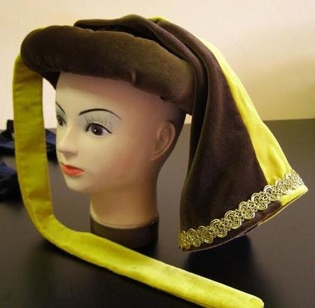 Medieval Headdress For Men Wulflund Com