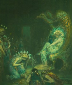 Faeries in the Hollow Earth - AE