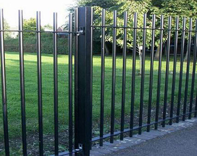 Industrial Fencing Stafford And Industrial Fencing