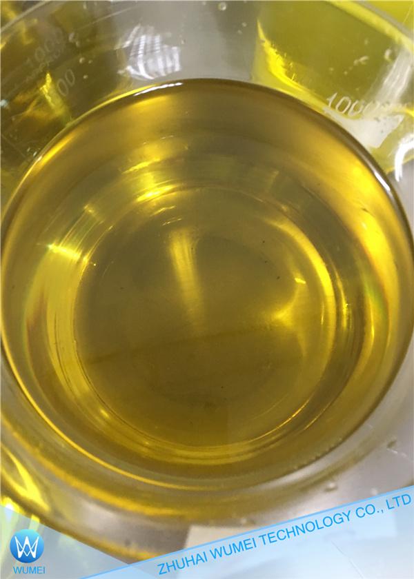 Winstrol Homebrew Recipe