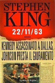 22/11/'63 - Stephen King
