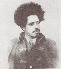 Abebe Aregai, uno dei più importanti capi militari Arbegnuoc