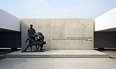 Memoriale di Sachsenhausen