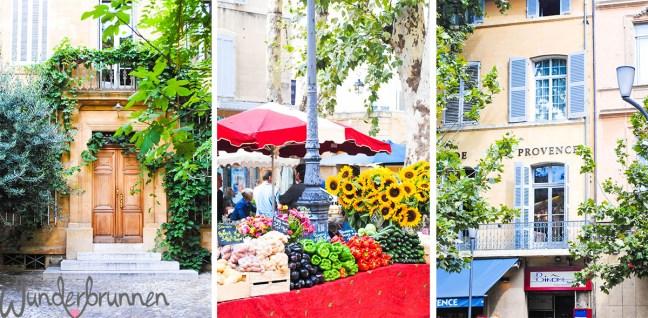 Montags-Inspiration: Tipps für einen Urlaubsabend zuhause - Wunderbrunnen - Foodblog - Fotografie