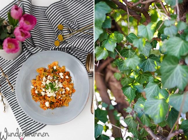 Wunderbrunnen - Foodblog - Fotografie