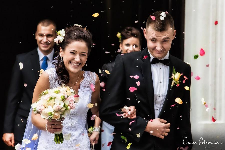 Wie feiern unsere polnischen Nachbarn Hochzeit  Wundermagazin