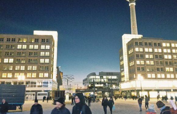 Du bist im Winter in Berlin? Schau mal hier….