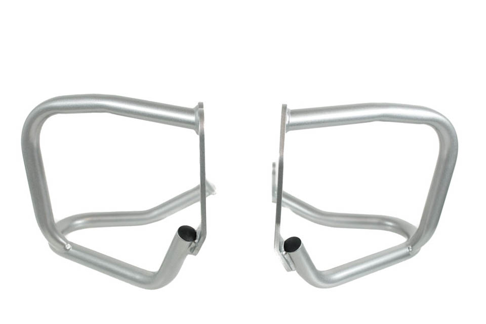 Engine Protection Bars (#31741101-103) Wunderlich Editions