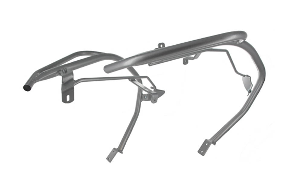 Fairing Protection Bars (#44140001-003) Oil and Water