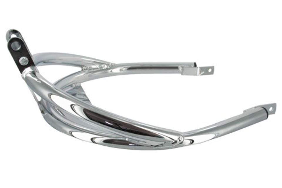 C Back Rail (#8160401) Oil and Water Cooled (1994 to