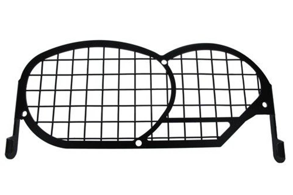 Head Light Grill, Folding (#8166320) Oil and Water Cooled