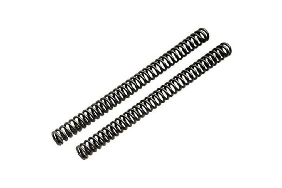 Ohlins Fork Springs, R nine T (#842690) Oil and Water