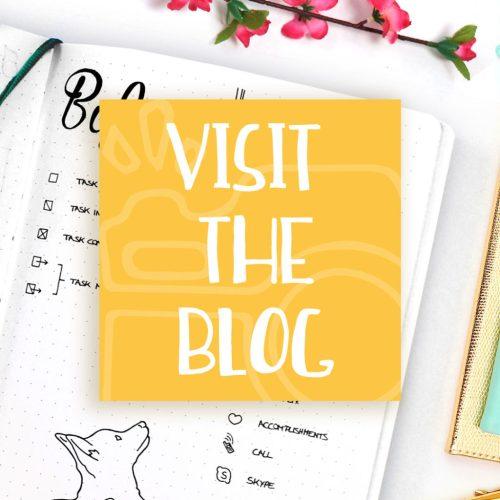 Blog Entrance Wundertastisch.com