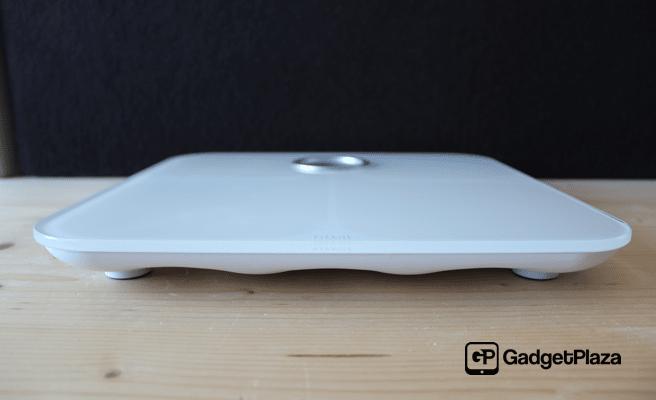 Fitbit Aria - Testbericht auf GadgetPlaza