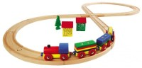 Ein Gefhl von Natur - Spielzeug aus Holz - Wunschfee
