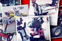 LEGO MINDSTORMS Challenge - WUR