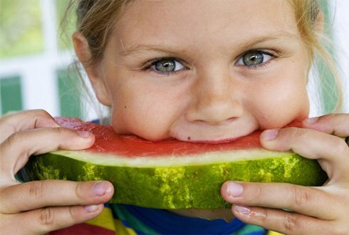 Taste Lessons a schoolbased nutrition education programme about taste healthy eating
