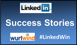LinkedIn Success - Get started with LinkedIn