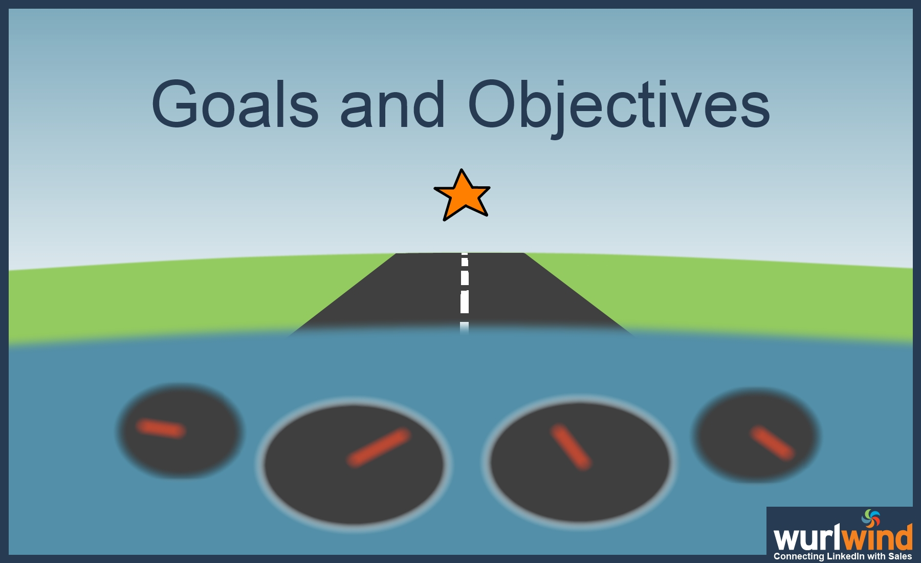 Social Selling Goals And Objectives