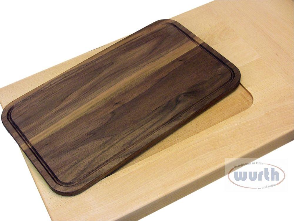 Wurth Holz  Arbeitsplatten fr die Kche