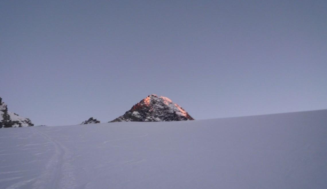 Großglockner (3798m) – ein Traum wurde wahr
