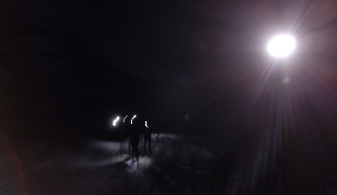 Großglockner (3798m) – so haben wir 2013 ausklingen lassen