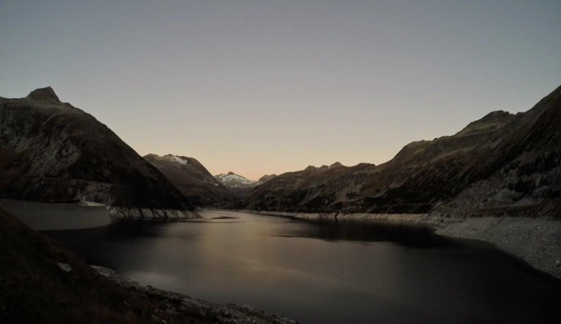 Ankogel (3252m) – eine wunderschöne Herbsthochtour in der Ankogelgruppe