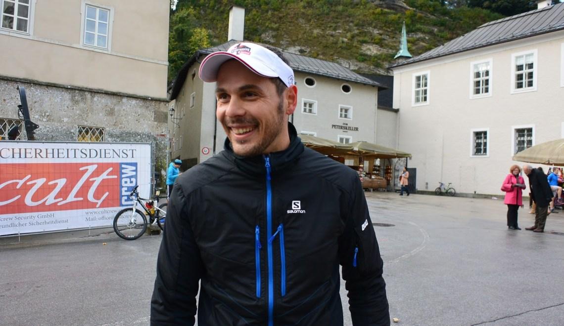 Salzburger Trailrunning Festival – eine schnelle Runde beim Salomon Gaisbergtrail