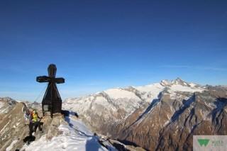Gipfel der Kendlspitze