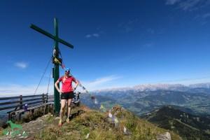 Gipfel Bernkogel (2325m)