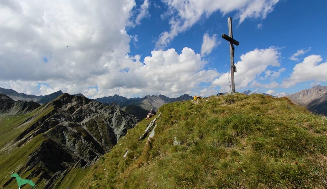 Toinigspitze (2666m) und Almspitze (2300m) – ein weiterer Tag im Virgental