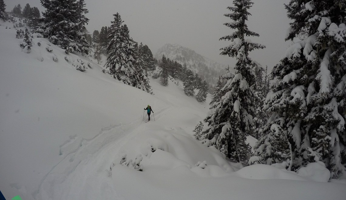 Strimskogel (2139m) – suchst Du eine Einsteigertour?