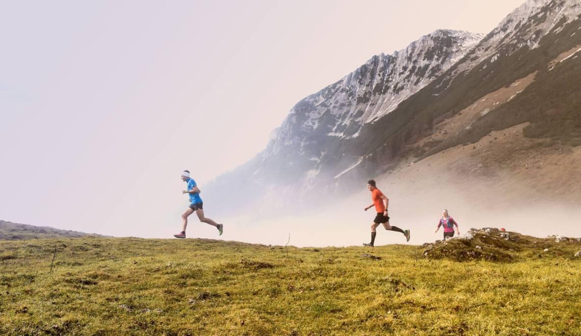 48. Koasamarsch – Trailrunningevent in familiärer Atmosphäre und Gewinnspiel