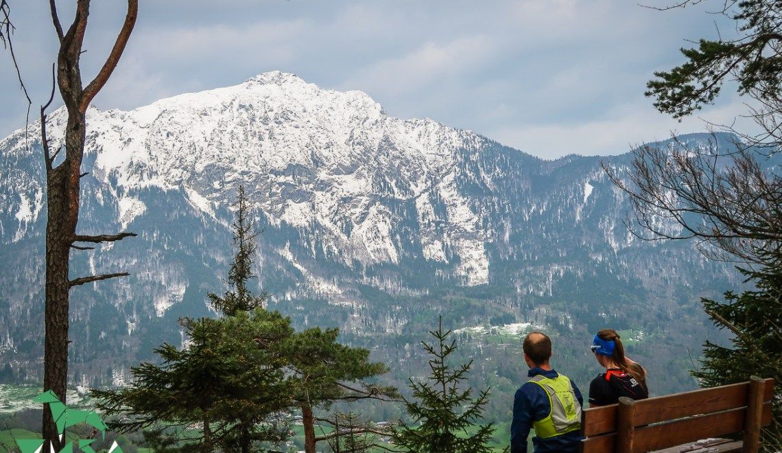 Thumsee extended extended – Eine Runde Trailrunning mit Steve
