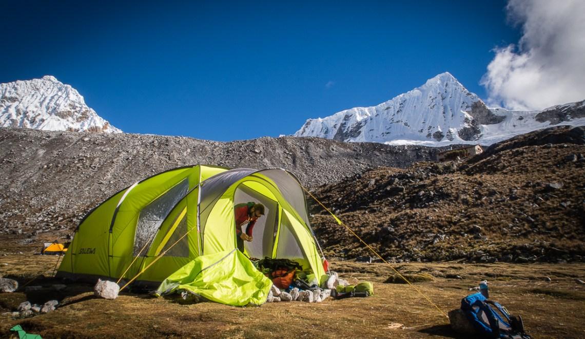 Expedition Peru 2017 – Gipfelerfolg am Pisco (5760m)