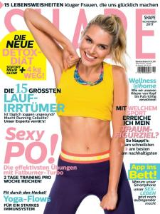Shape Magazin stellt Wusaonthemountain vor