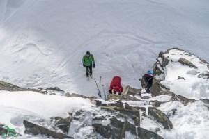 Skidepot Skitouren Sellrain
