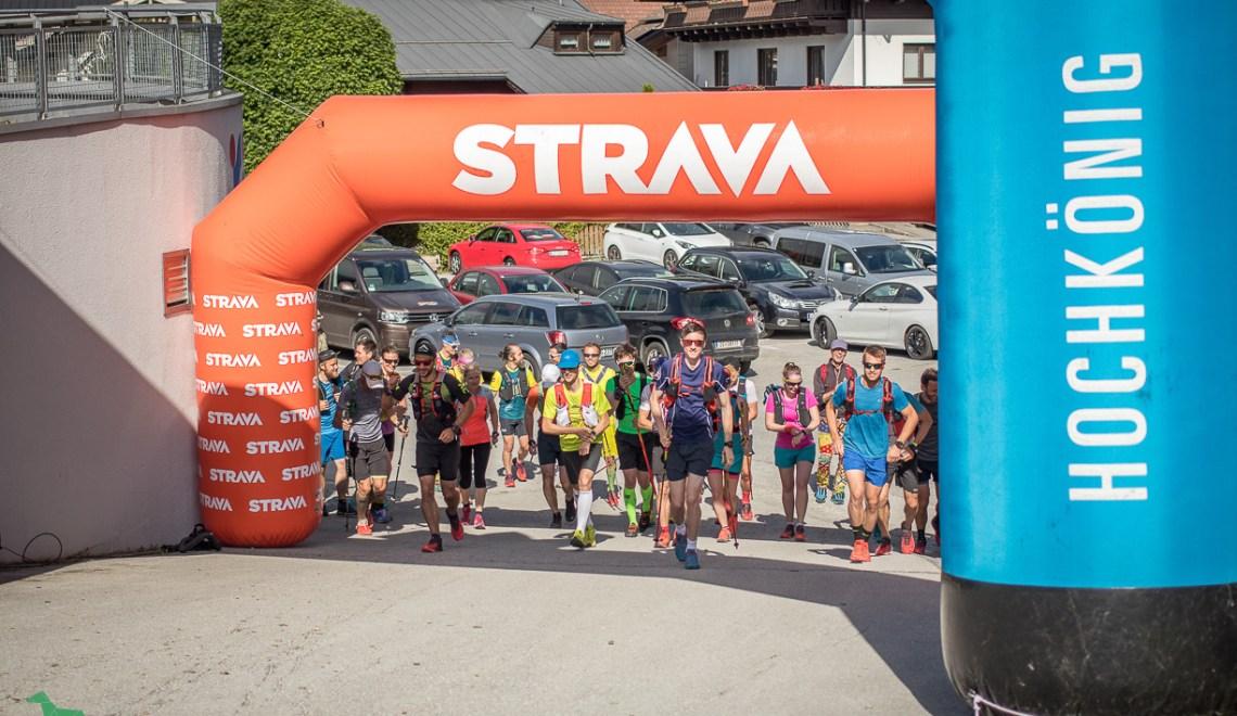 Das war die Trail Raid 2.0 in Maria Alm – Trailrunning der Extraklasse