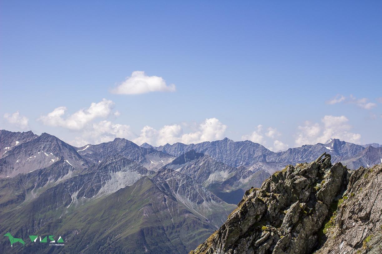 vAusblicke ins schöne Osttirol.