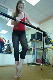 Wu' Feet Links - Emily' Ballet