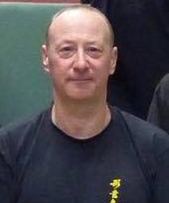 Bertrand Becker